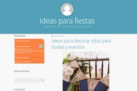 ideasfiestas