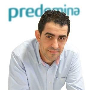 Fernando Gómez - CEO Grupo Predomina
